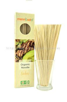MNS Stick Noodle- Soba