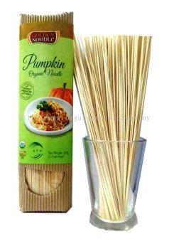 Golden Noodle Organic Pumpkin Stick Noodle