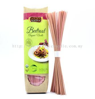 Beetroot Stick Noodle