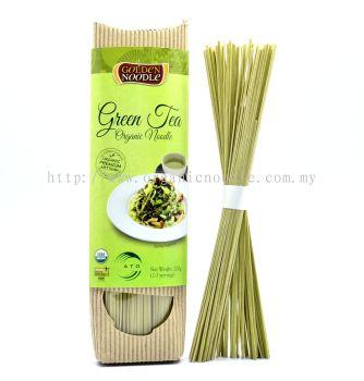 GN Organic Green Tea Stick Noodle 200g