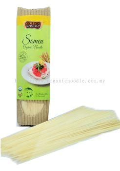 GN Organic Soumen (Vermecelli) Stick Noodle