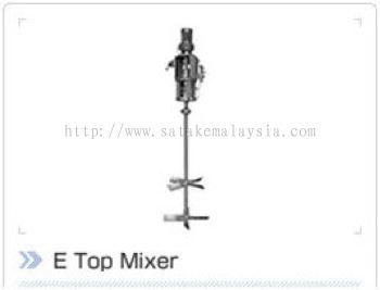 E Top Mixer