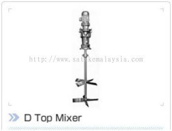 D Top Mixer