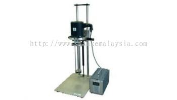 SDRT Type / Labo-Use Dispersion Mixers