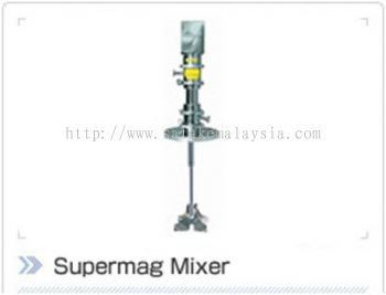 Supermag Mixer