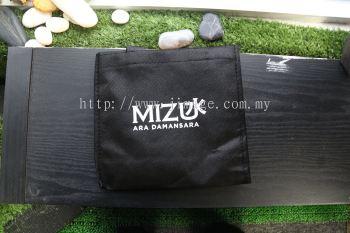 A5 Size Woven Bag