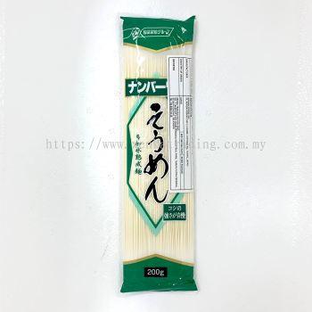 DS0016-1 Somen (Nissin) 日清素麺