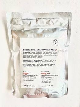 DN0028 - Niboshi Shoyu Ramen Soup Base (Halal)