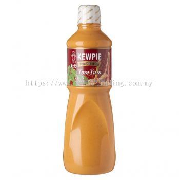 DQ0009 Qp Thai Dressing (Tom Yam) 1Ltr