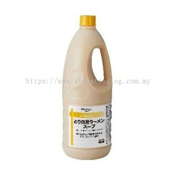 XK420 E-Basic Tori Shirayu Ramen Soup (EBRCP18) 鸡拉面汤(白汤)