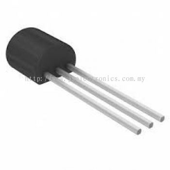 5.0V VOLTAGE REFERENCE DIODE,LM336Z-5.0,TO-92