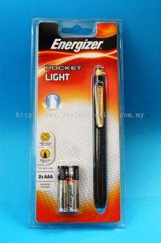 ENERGIZER POCKET LIGHT, 2 x AAA