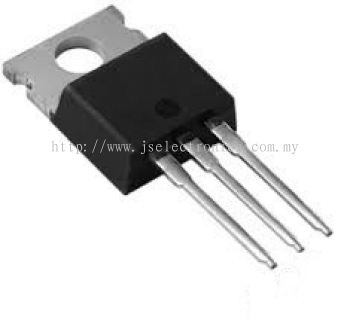 SILICON CONTROLLED RECTIFIERS REVERSE BLOCKING THYRISTORS, 2N6400, TO-220AB