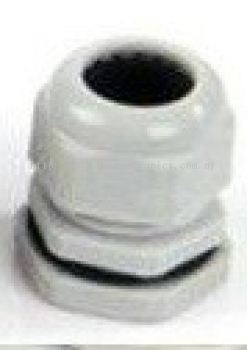 CABLE GLAND ( WHITE ), DIAMETER 11