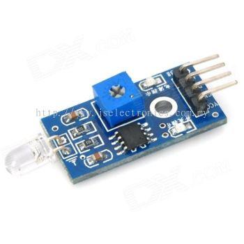 Photodiode sensor module
