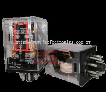 Omron Relay MK2P-I AC24V