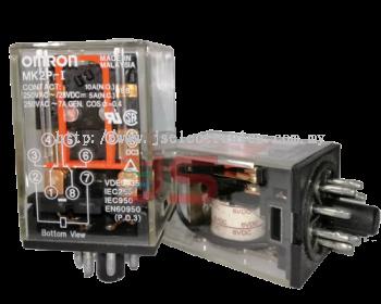 Omron Relay MK2P-I DC6V