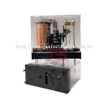 OMRON Relay G2R-1-12VDC