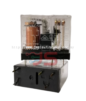 OMRON Relay G2R-1-230VAC