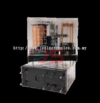 OMRON Relay G2R-2-24VDC