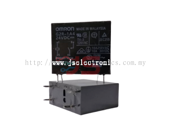 OMRON Relay G2R-1A424VDC