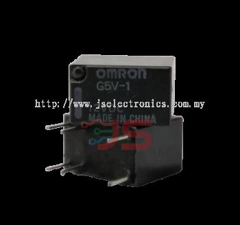 Omron RELAY G5V-1 12VDC