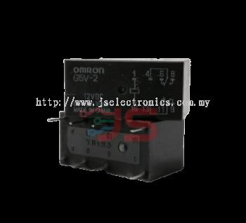 OMRON Relay G5V-2 12VDC