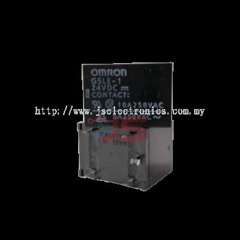 Omron RELAY G5LE-I 24VDC
