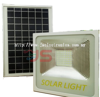 Solar Flood Light 50W IP65