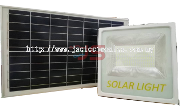 Solar Flood Light 200W IP65