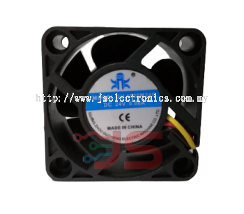 DC Fan Blower DC24V 3 Lead wires