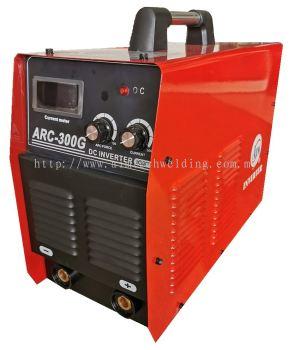 AIM ARC 300G WELDING MACHINE