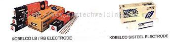 Kobelco Welding Electrodes