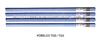 Kobelco TGS/TGX TIG Rods