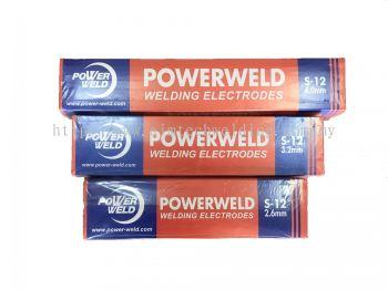 PowerWeld Welding Electrode