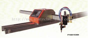 Plasma Flame Cutting Machine