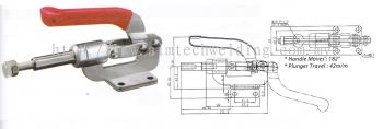 GH36610 PUSH / PULL HANDLE TOGGLE CLAMP