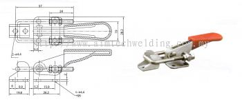 GH40323 LATCH TYPE TOGGLE CLAMP