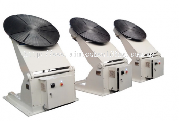 HDY HYDRAULIC ELEVATION POSITIONER