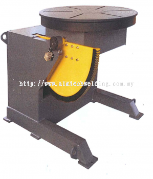 HD HEAVY DUTY POSITIONER