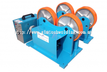 HDTR SERIES PIPE ROTATOR