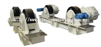 KT SERIES ADJUSTABLE ROTATOR