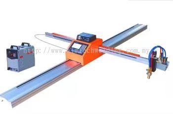Portable MINI CNC Plasma Flame Cutting Machine