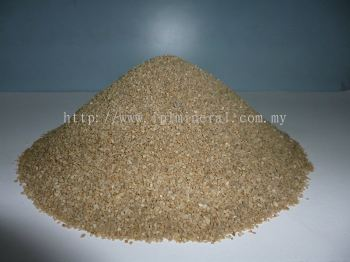 Silica Sand 8/16 (2MM-1.2MM) Off White