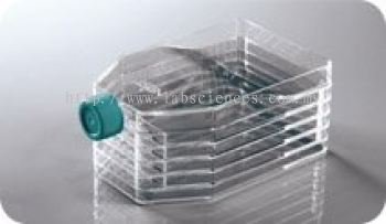 Multi- Layer Cell Culture Flask