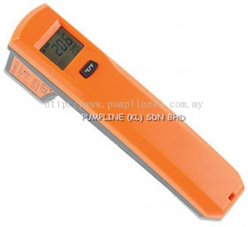 Elcometer 214 IR Digital Laser Thermometer