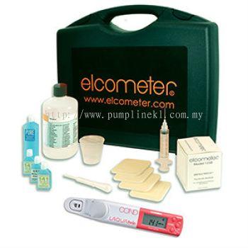 Elcometer 138 Bresle Salt Kit
