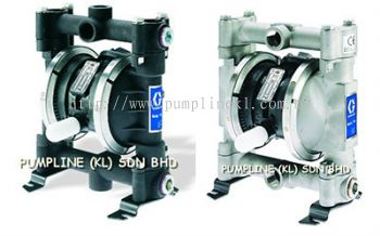 Husky 716 Air-Operated Double Diaphragm Pump
