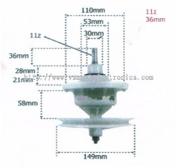 W/M-GB-136