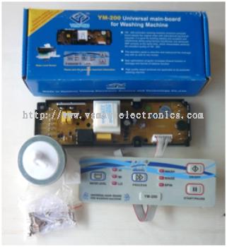 W/M-PCB-YM2200
